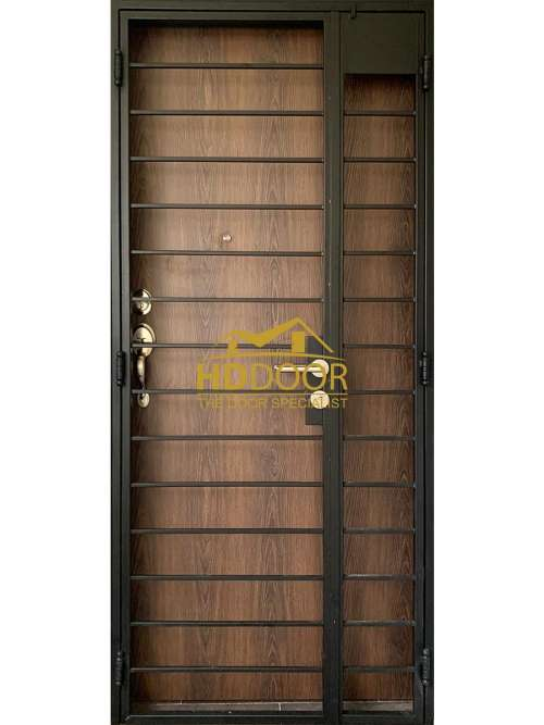 HD-501 Mild Steel Gate Singapore