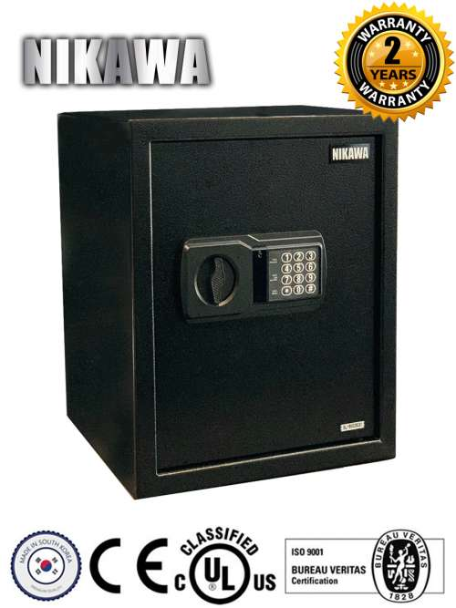 Nikawa Security Safe NEK500 Exterior