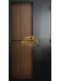 Steel Gate Design Singapore